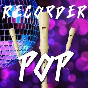 Recorder Pop dari The Rock