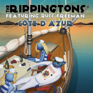 Listen to Le Calypso song with lyrics from The Rippingtons Featuring Russ Freeman