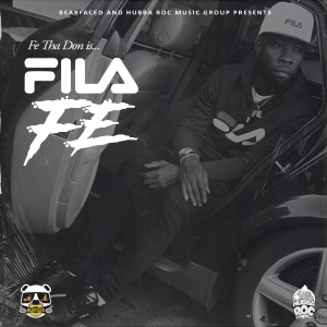 Album Fila FE from Fe Tha Don
