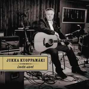 Levitä Siivet 2007 Jukka Kuoppamki