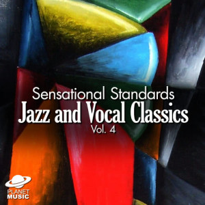 The Hit Co.的專輯Sensational Standards: Jazz and Vocal Classics, Vol. 4