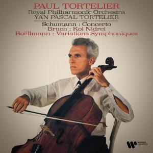 Album Schumann: Cello Concerto - Bruch: Kiol Nidrei - Boëllmann: Variations symphoniques from Royal Philharmonic Orchestra