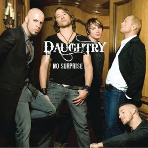 Listen to No Surprise song with lyrics from Daughtry