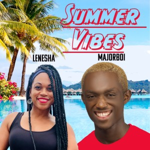 Album Summer Vibes from Majorboi