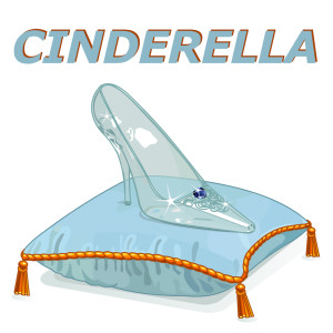 Album Cinderella from Cinderella