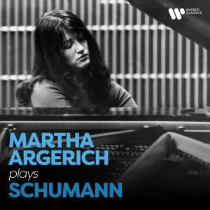 Album Martha Argerich Plays Schumann from Martha Argerich