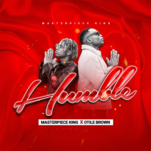 Album Humble from Otile Brown