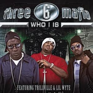 Album Who I Is from Three 6 Mafia