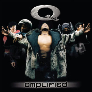 Album Amplified from Q-Tip