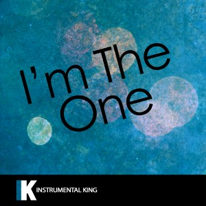 Instrumental King的專輯I'm the One (In the Style of DJ Khaled feat. Justin Bieber, Quavo, Chance The Rapper & Lil Wayne) [Karaoke Version]