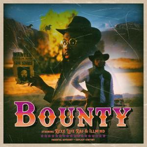 Album Bounty from Rexx Life Raj
