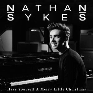 Have Yourself A Merry Little Christmas 2016 Nathan Sykes
