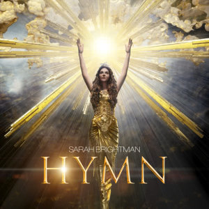 Album Hymn from Sarah Brightman