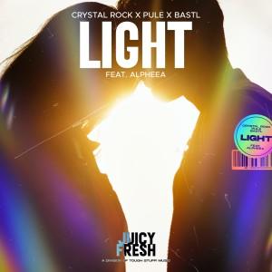 Album Light from Crystal Rock