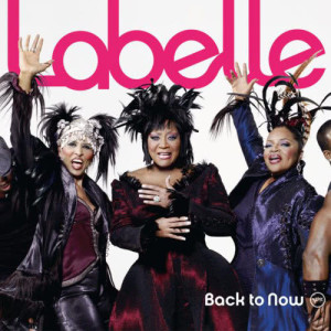 Album Back To Now from LaBelle