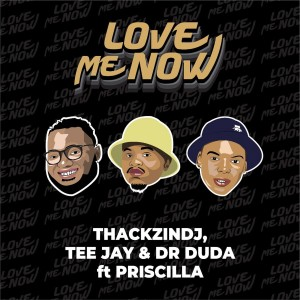Album Love Me Now from Dr Duda