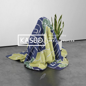 Album Found You from Kasbo