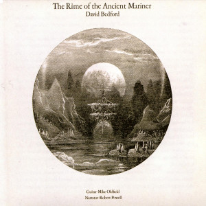 The Rime Of The Ancient Mariner 1975 David Bedford
