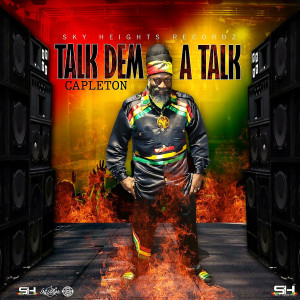 Album Talk Dem a Talk from Capleton