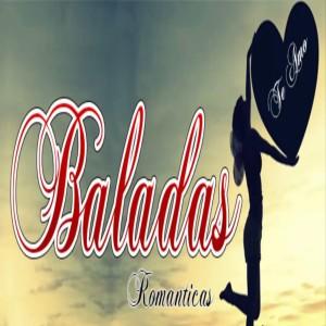 Album Mix Baladas del Recuerdo from Musica Romantica