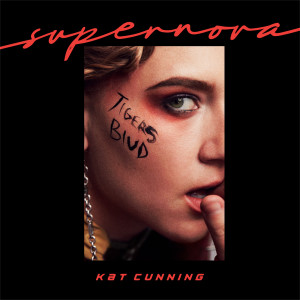 Album Supernova (tigers blud) from Kat Cunning