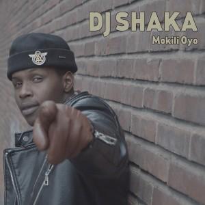 Album Mokili Oyo from DJ SHaKa