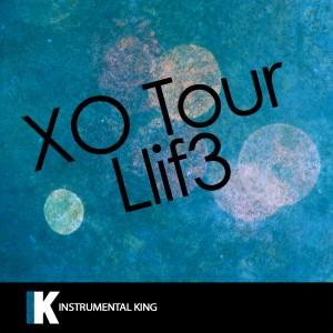 Instrumental King的專輯XO TOUR Llif3 (In the Style of Lil Uzi Vert) [Karaoke Version]