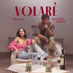 Album Volaré from Pedro Capo