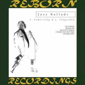 Jazz Ballads (Hd Remastered)