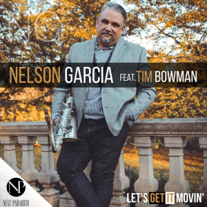 Album Let's Get It Movin' from Tim Bowman