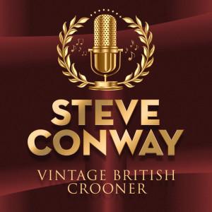 Album Vintage British Crooner from Steve Conway