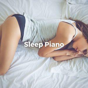 Album Sleep Piano from Baby Lullaby