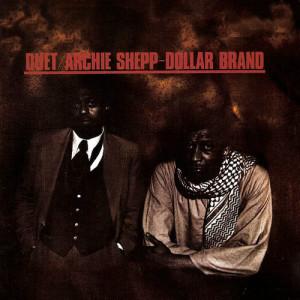 Album Duet from Dollar Brand