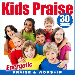 Album Kids Praise from Kids Party Crew