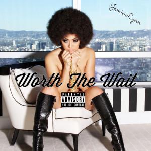 Album Worth The Wait from Jamie Lynn