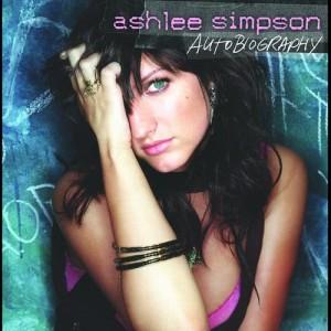 Album Autobiography from Ashlee Simpson