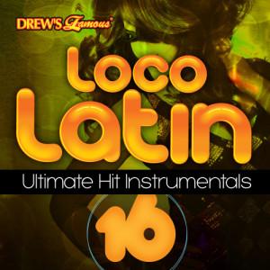 The Hit Crew的專輯Loco Latin Ultimate Hit Instrumentals, Vol. 16