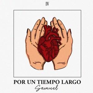 Album Por un Tiempo Largo from Samuel