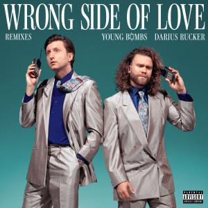 Album Wrong Side Of Love (Remixes)(Explicit) from Darius Rucker