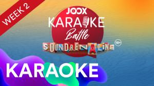 RALAT:  Pemenang K-Battle Soudrenaline Week 2!