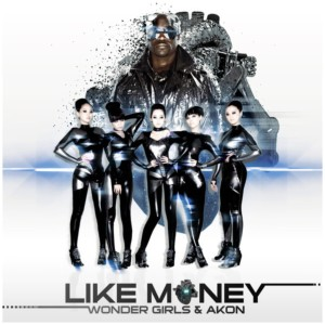 Wonder Girls的專輯Like Money