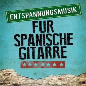 Album Entspannungsmusik Für Spanische Gitarre from Gitarre