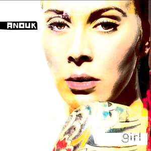 Girl 2000 Anouk