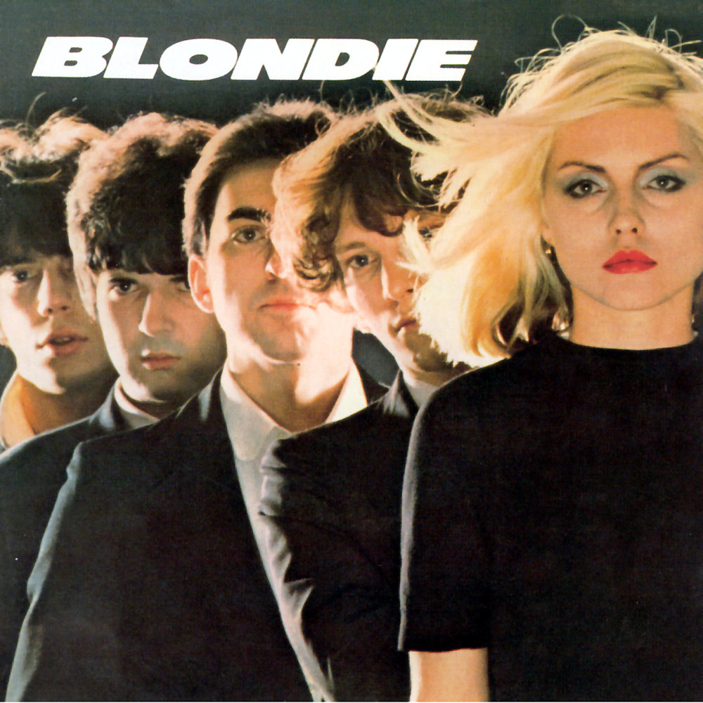 In The Sun 2003 Blondie