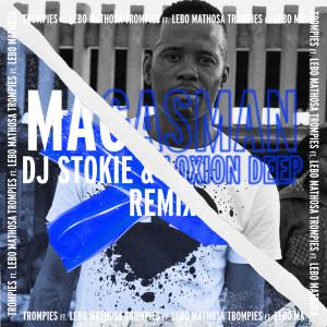Album Magasman (DJ Stokie & Loxion Deep Remix) from Lebo Mathosa