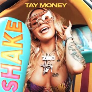Album Shake from Tay Money