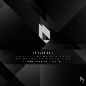 Album The Goonies EP from Giza Djs