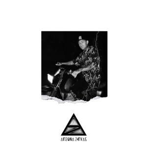 Album NIGHTRIDER from Arizona Zervas