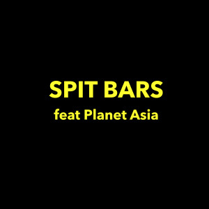 Album Spit Bars from Planet Asia