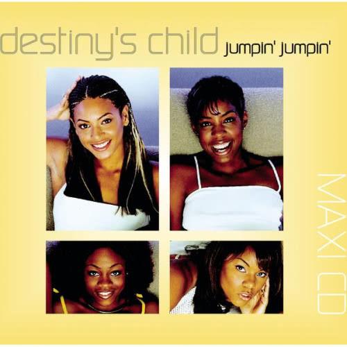 เพลง Destiny's Child